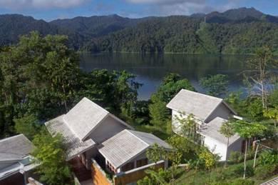 AMI Travel | 3D2N Belum Rainforest Resort, Perak