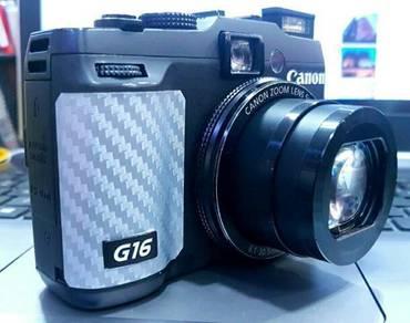 Canon g-16 wifi