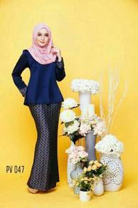 Peplum ravina new design