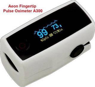 Aeon fingertip pulse oximeter a300