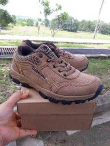 Timberland outdoor brown color