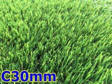 U30 / U35mm Artificial Grass 18900stiches