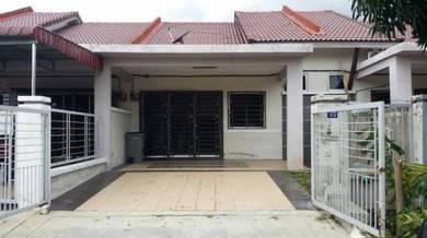 Teres 1 tingkat Nusari Aman Bandar Sri Sendayan Seremban