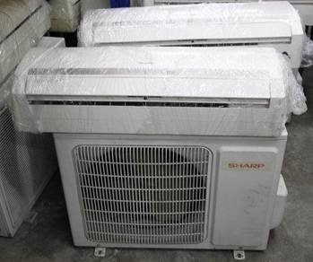 Air conditioner sharp 1.0 hp