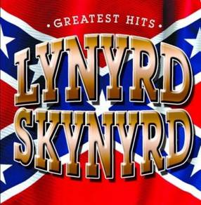 Lynyrd Skynyrd Greatest Hits CD