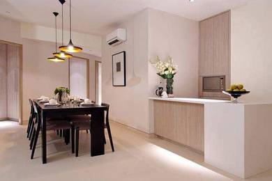THE Peak FURNISHED near Mont island Plaza Gurney Paragon Quayside 2cp