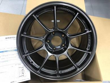 WedsSport TC105X Sport Rim -17 x 9.0J (et 35 / 49)