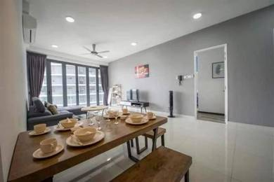 New freehold condo in ipoh