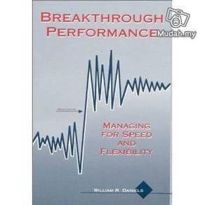 Breakthrough Performance. Managing for Speed -Flex