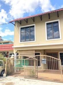 [ Renovated ] Rumah Teres 2 Tingkat Ampang Jaya