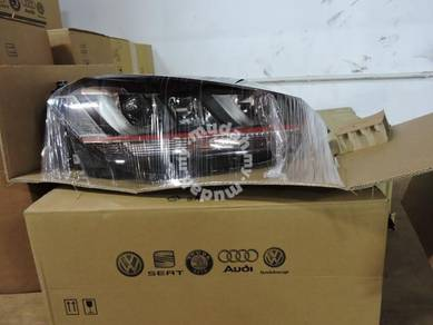 Volkswagen Golf GTi MK7 LED Original Headlamp