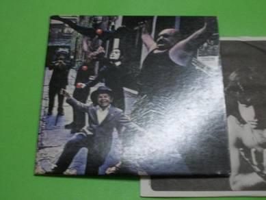 CD THE DOORS: Strange Days Album (1999)
