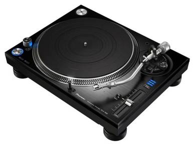 PIONEER PLX-1000 - Direct Drive DJ Turn-Table