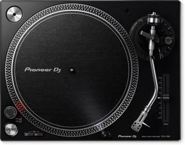 PIONEER PLX-500 Direct Drive DJ Turn-Table