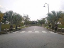 Perdana Hill Green View Lot Bungalow Land Presint 11, Putrajaya