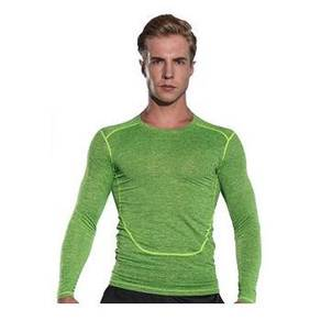 Sport Quick Dry Shirt ( Green )