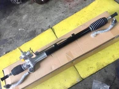 NEW Honda Accord Steering Rack SDA UC1 K24A 03-07