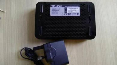 TP-Link TD-8817 modem without wifi for streamyx