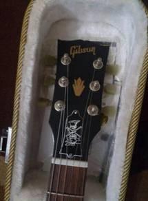 Gibson Les Paul LPJ 2014