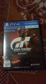 Grand Turismo Sport Online