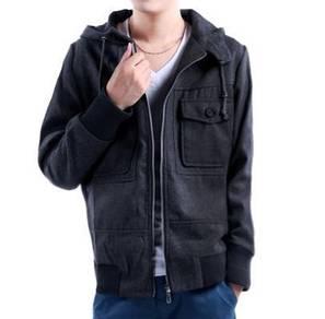 (342) Ninja Hoodie Man Sweater Jacket FREE POSTAGE