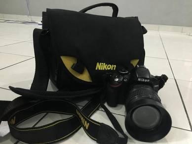 Nikon d3200 , Nikon 3300 , Nikon 3500