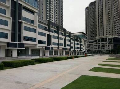 New Shop Link 2 Bukit Jalil, Bukit Jalil,