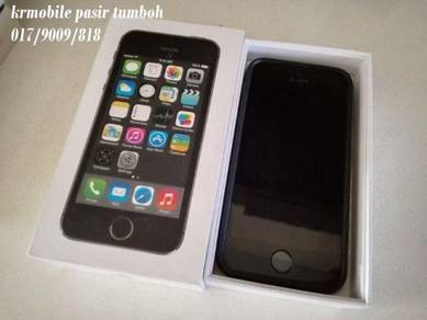 2nd 5s iphone 32g