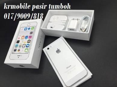 2nd iphone 5 putih 16g