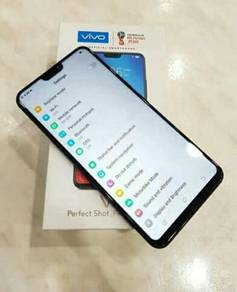 Vivo v9 new set