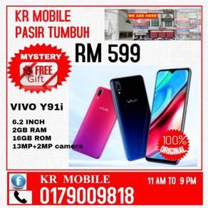 Promo ViVO Y91-i