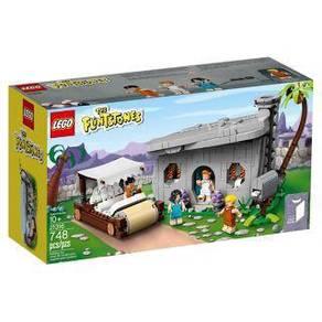 LEGO 21316 Ideas Set The Flinstones