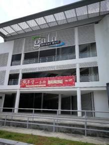 Gala Street mall shop lot