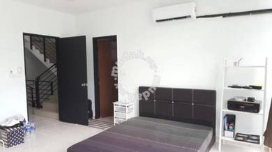 Bilik sewa Seremban, Small, Furnished, Taman Oakland, near Palm Mall