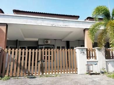 Undervalued 60k++ 1 Storey House in Kampar Putra,