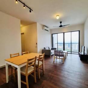 Nidoz Residence Brand New Condo Near Giant Desa Petaling