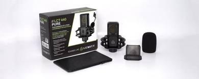 Lewitt lct 440 Pure - Condenser Microphone
