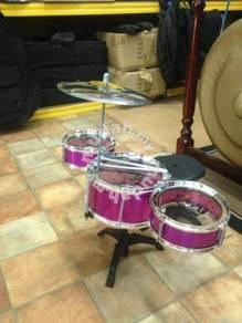 Drum Set (For Kids)