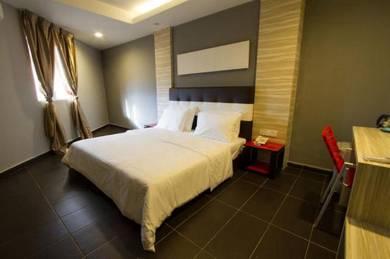 JS Hotel (Johor )