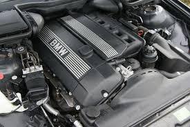 Engine BMW E46 3 Series Double Vanos 2.0L 6Cyzl