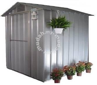 Storage Solution, Garden Shed - Model S1
