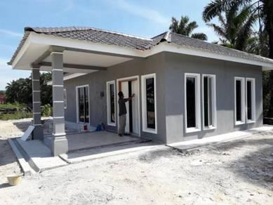 Tanah Panglima Holdings Rizab Melayu Freehold