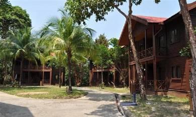 Berjaya Redang Island Resort