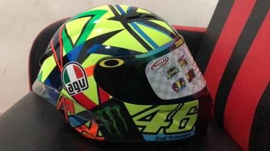 Agv Helmet Fullface