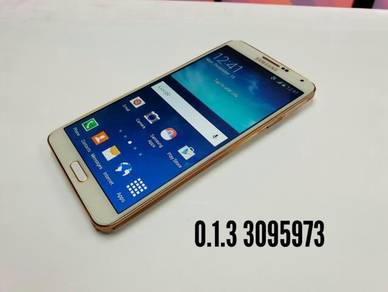 Note 3 - secondhand - like new