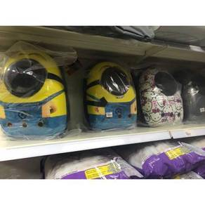 Cat Backpack (Minion)