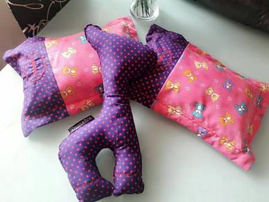 Pillow & softtoys for baby