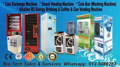 X-242-HL Drinking Water Vending Machine