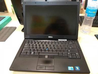 Dell Latitude E4310 i5 4GB 250GB New Battery