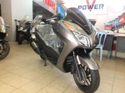 Honda Scooter NSS300 ABS